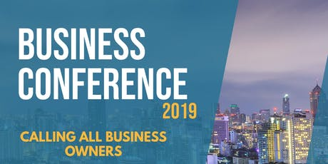 Business Owners Conference tickets
