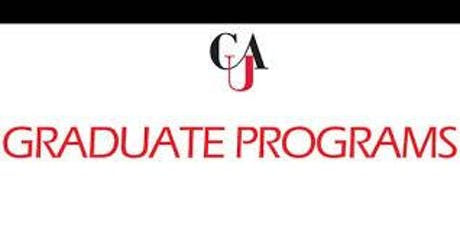 Applying for Graduate and Postdoctoral Fellowships tickets