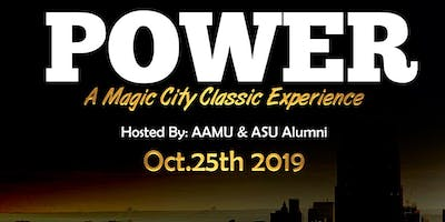 POWER: A MAGIC CITY CLASSIC EXPERIENCE