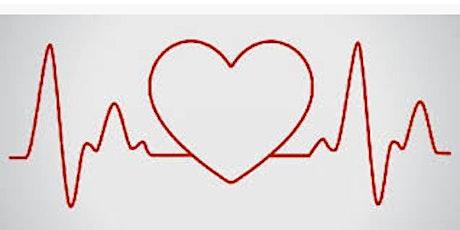 Cardiac Rhythm Review tickets