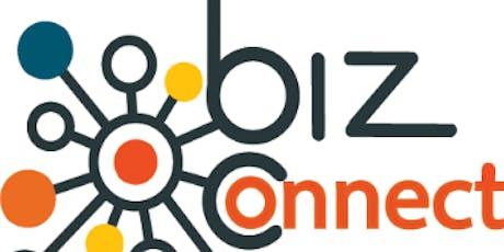 BizConnect tickets
