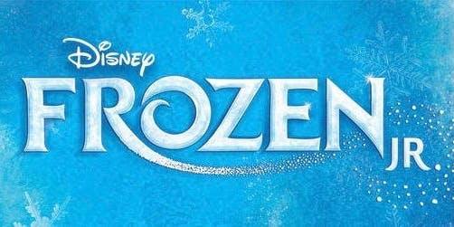 Disney's Frozen, Jr. - Sylvania Arts Youth Theatre