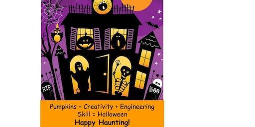 S2STEM Halloween Night (FREE)