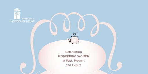 Moton Family Challenge Women's Empowerment Tea
