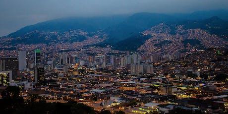 I Foro Internacional de Smart Cities. entradas