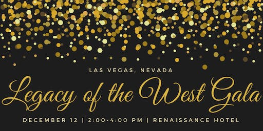 Legacy of the West Gala 2019