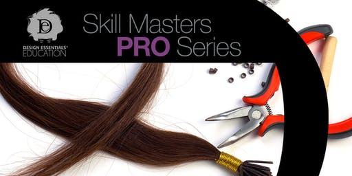 Design Essentials® Skill Masters Pro Series 2019-Extensions Advanced
