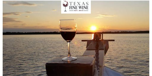 Texas Tempranillo Evening Cruise on Lake Austin
