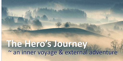 NLP Forum: The Hero's Journey ~ an inner voyage & external adventure