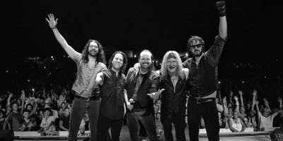 DEPARTURE (THE JOURNEY TRIBUTE BAND)