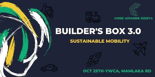 Builder's Box 3.0