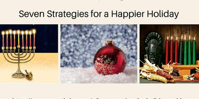 Aspergers & The Holidays: How to Enjoy the  Holidays with your Asperger Child*