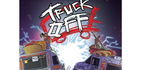 TRUCK OFF: Street Food Competition tickets