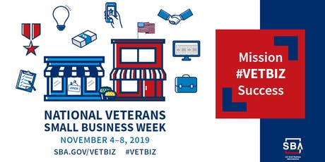 Veterans: Is Franchising For You? tickets