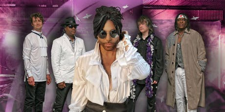 THE PURPLE XPERIENCE (A TRIBUTE TO PRINCE) FEAT. MARSHALL CHARLOFF tickets
