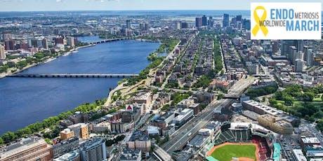 Boston EndoMarch 2020 tickets