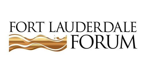 "Fort Lauderdale Forum - Broward College presents ""BROWARD UP"""