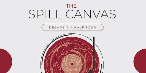 The Spill Canvas @ Holy Diver