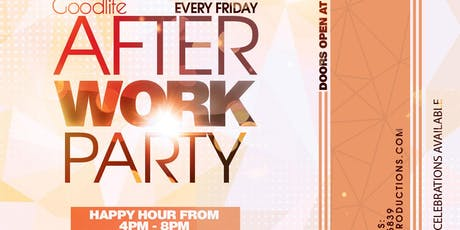 Free afterwork party w Happy Hour & dinner specials at Jimmy's 38 NYC tickets