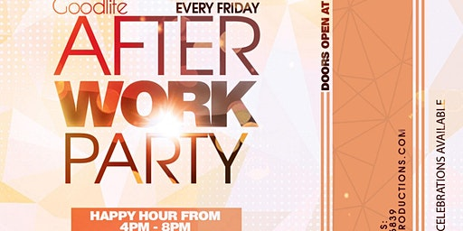 Free afterwork party w Happy Hour & dinner specials at Jimmy's 38 NYC