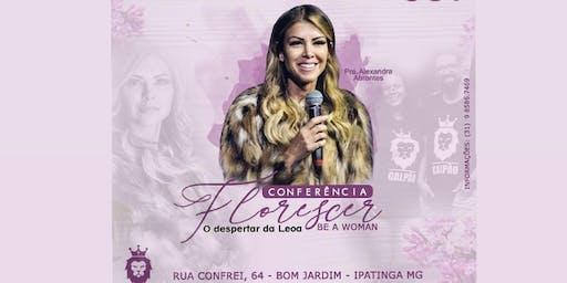 FLORESCER 2019