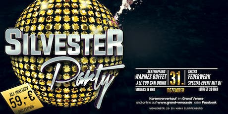 SILVESTER PARTY 2020 Tickets