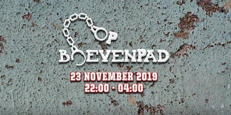 Op Boevenpad tickets