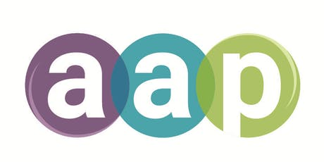 AAP Moncton Branch - Meet and Greet tickets