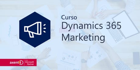 Dynamics 365 Marketing entradas