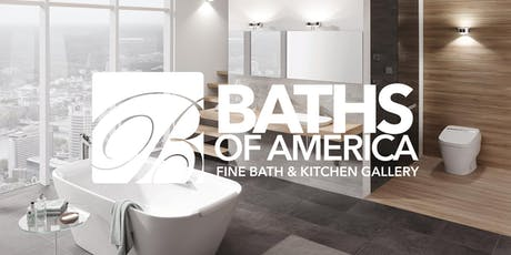 Baths of America - Houston Grand Opening tickets