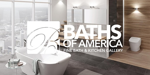 Baths of America - Houston Grand Opening