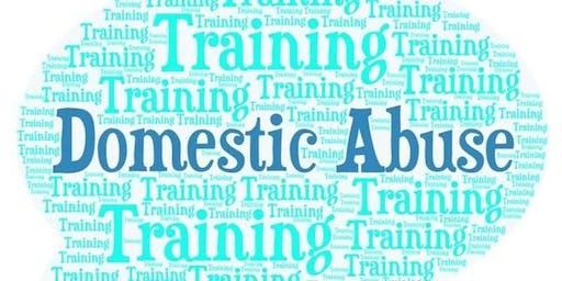 Domestic abuse Level 1 training