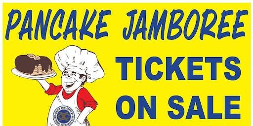 60th Annual Pancake Jamboree