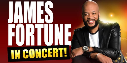 Light of the World Christian Tabernacle Presents James Fortune