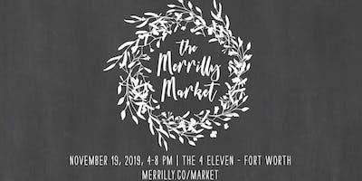 The Merrilly Market