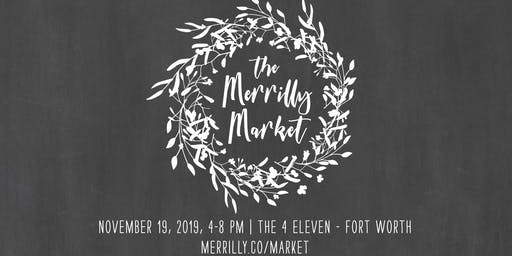 The Merrilly Market