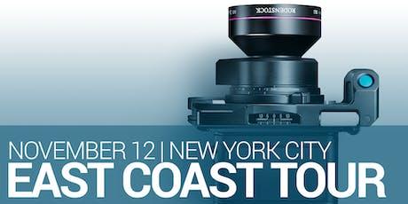 DT East Coast Tour – New York – November 2019 tickets
