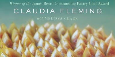 event image The Last Course - Cooking Demo and Book Signing with Claudia Fleming