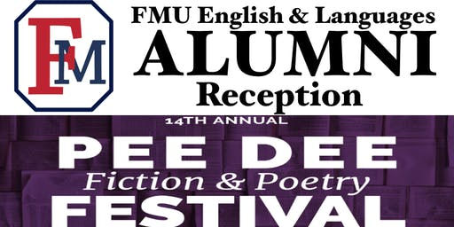 FMU English/Languages Alumni Pre-Reading Social Reception
