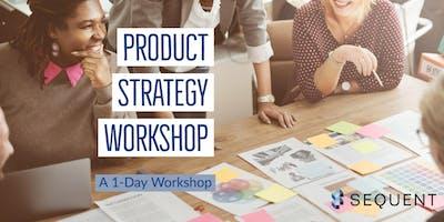 Product Strategy Workshop – San Diego