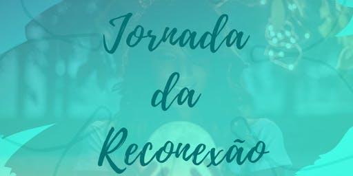Retiro Jornada da Reconexão - CURITIBA