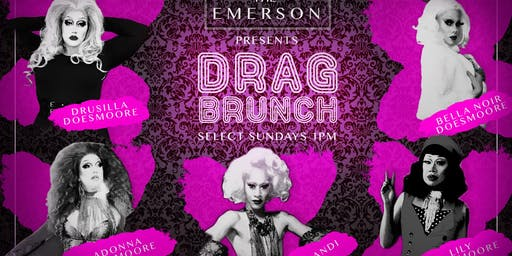 Drag Brunch in Reno