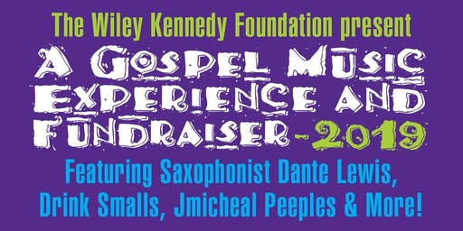 Wiley Kennedy Foundation Gospel Brunch
