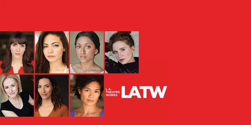 Inside Acting: A Reception Q&A with L.A. Theatre Works