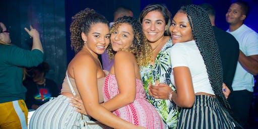 Friday Ladies Night Party at Doha Nightclub