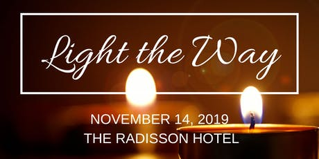 CHARISM Light the Way tickets