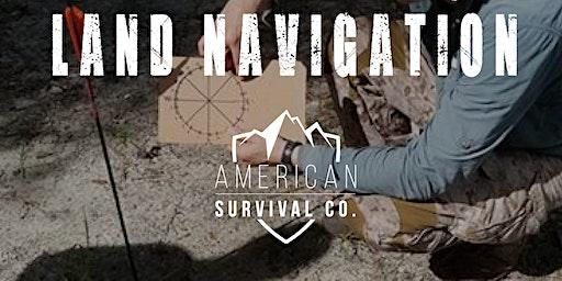 Land Navigation - AR