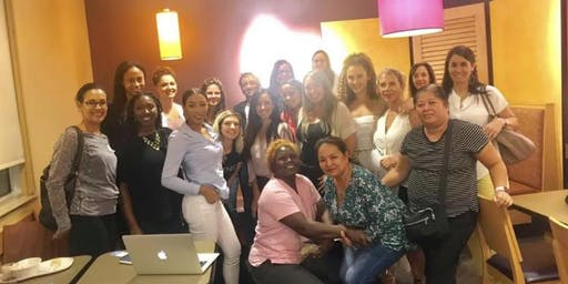 Women's Rock Star Real Estate Monthly Meetup