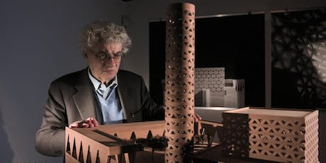 Mario Botta: The Space Beyond - Program 14 tickets