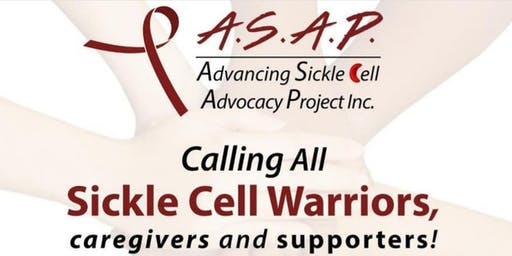 Sickle Cell Support Group